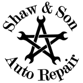 Shaw & Son Auto Repair